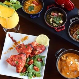 Cuisine indienne Le Penjab Lyon