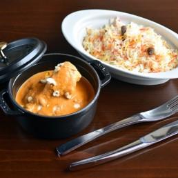 Cuisine indienne Lyon 5
